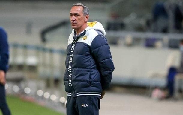 Суперник Шахтаря в Лізі Європи звільнив головного тренера