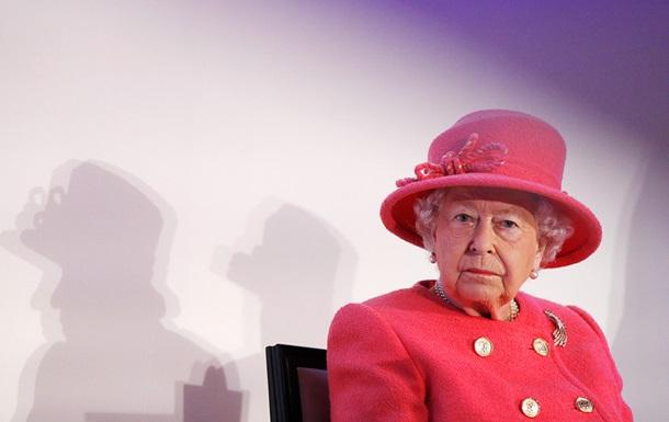 Єлизавета II привітала британців з Різдвом