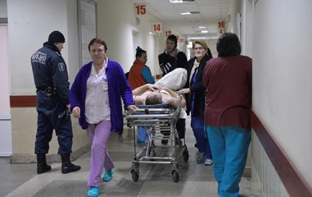 В Киеве 13 COVID-смертей за сутки