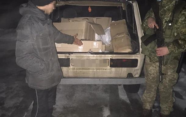 Из Украины в Россию хотели незаконно вывезти почти 300 книг о Гарри Поттере