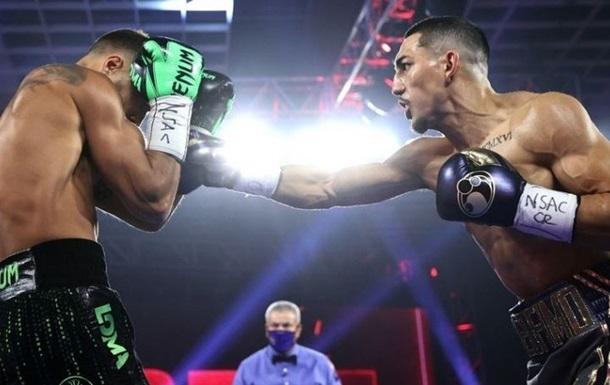 Результат боя Ломаченко - Лопес признан сенсацией года по версии The Ring