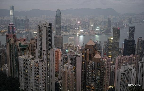 У Гонконзі відкрили підводний тунель за $6 млрд