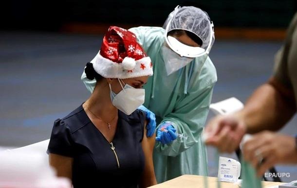 На закупку COVID-вакцин заложено 3 млрд - Шмыгаль