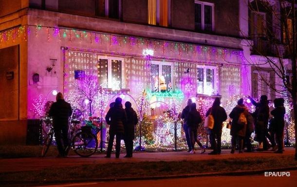 Польща змінила правила в їзду для українців