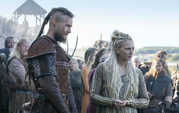 Сдача евреев в плен викингам