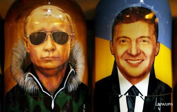 Слова Зеленского  резанули сердце  Путина - Песков