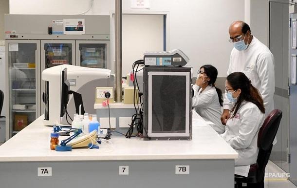 AstraZeneca поліпшить оксфордську COVID-вакцину