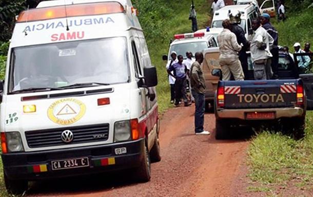 В Камеруне число жертв ДТП выросло до 60