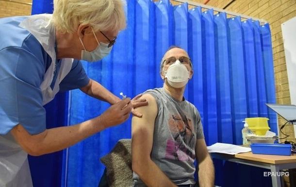 В Европе опасаются делать прививки - Reuters