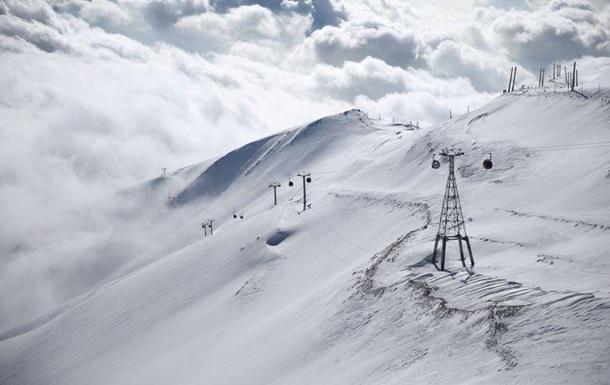 В Иране нашли тела 12 погибших альпинистов