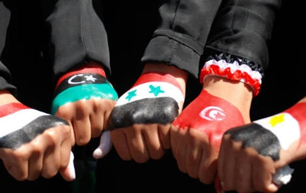 10 лет с начала  арабской весны : плюсы и минусы