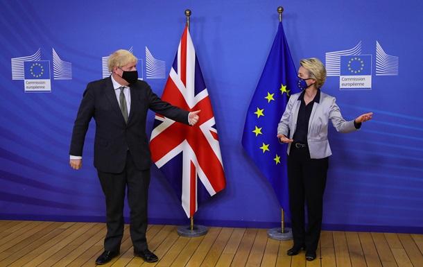 Исторический Brexit закончился. Кто победил