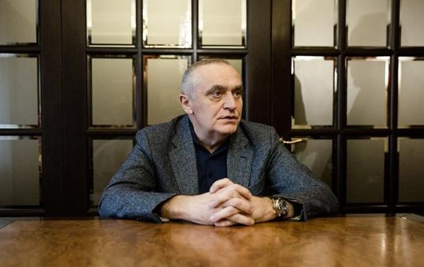 НБУ не разрешил белорусскому бизнесмену покупать банк в Украине
