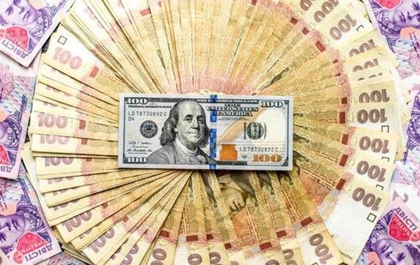 Курс валют: рынок остается тонким