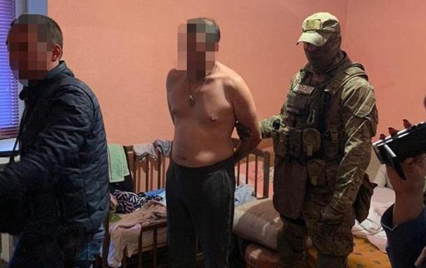 Полиция задержала депутата - лидера вооруженной ОПГ