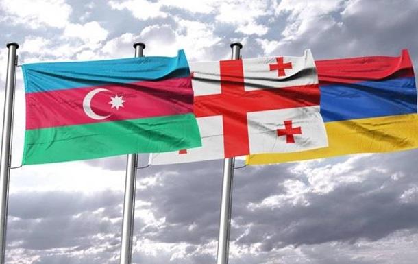 Южный Кавказ в зеркале проблем