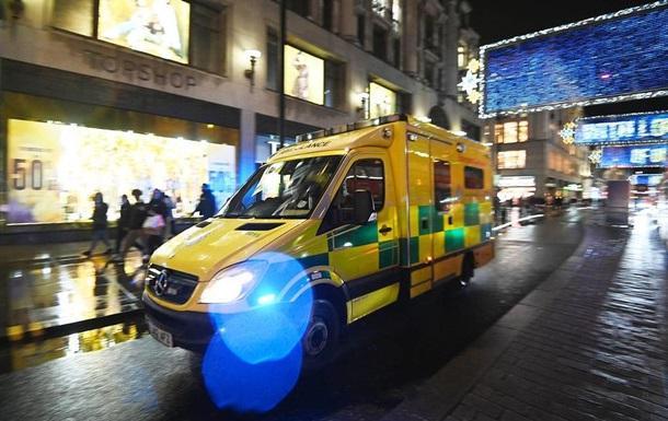 В Британии зафиксирован рекордный прирост COVID-случаев за сутки