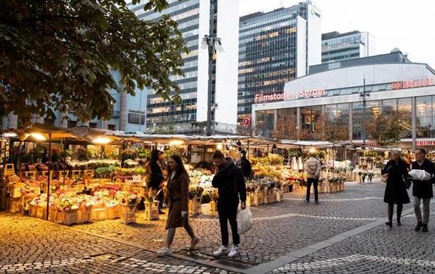 Уряд Швеції просить повноважень для запровадження локдауну