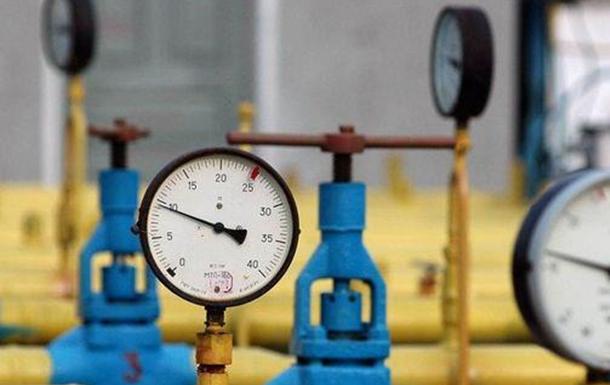 Зима близко … или прекращение поставок газа из Европы