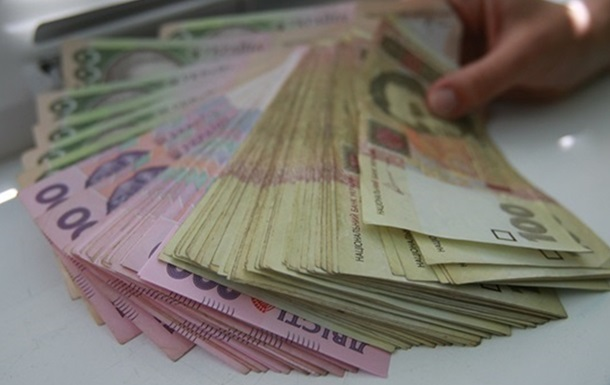 ФОПам выплатили 2,8 млрд грн финпомощи