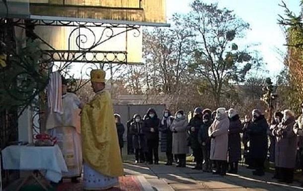 У Львові священик переписав на дочку таємно приватизовану церкву