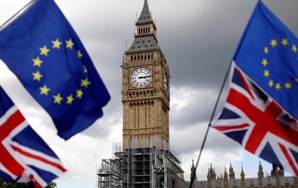 Власти ЕС одобрили соглашение о торговле с Великобританией