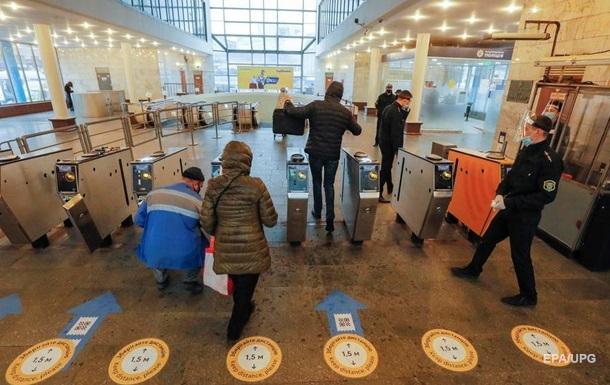 На Новый год метро в Киеве будет работать на два часа дольше