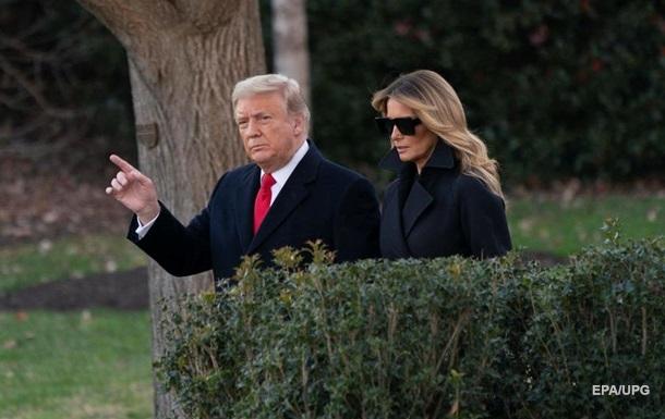 Трамп очолив рейтинг  найчудовіших чоловіків  у США