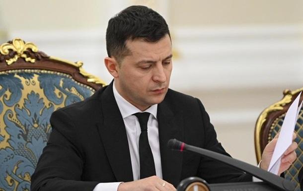 На СНБО утвердили новый закон по е-декларациям