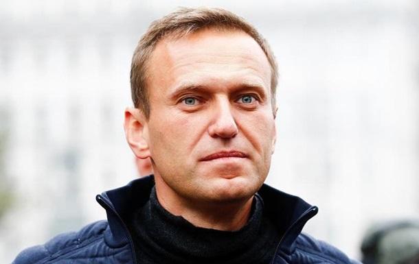 Слідчий комітет РФ порушив нову справу щодо Навального