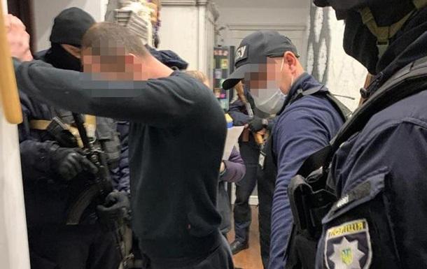 На Днепропетровщине задержали членов банды, похищавшей людей