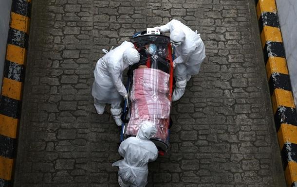 В Германии рекордное число смертей от COVID