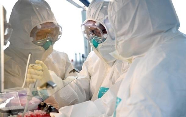 В Украине циркулируют пять штаммов COVID-19 - ЦОЗ