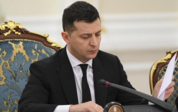Зеленський підписав закон про внутрішній водний транспорт