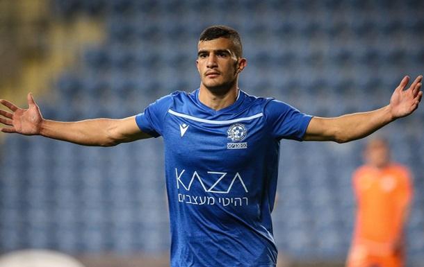 Отец израильского форварда подтвердил переход сына в Динамо
