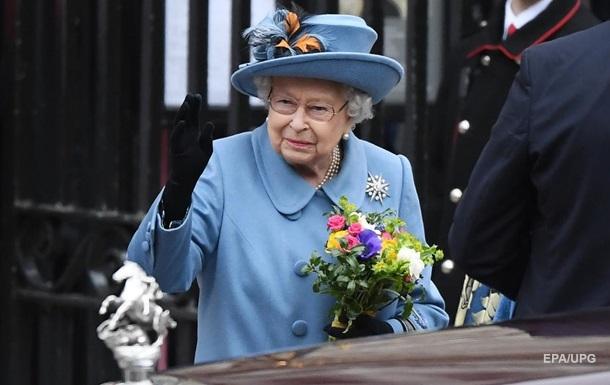 Єлизавета II підписала закон про угоду з ЄС
