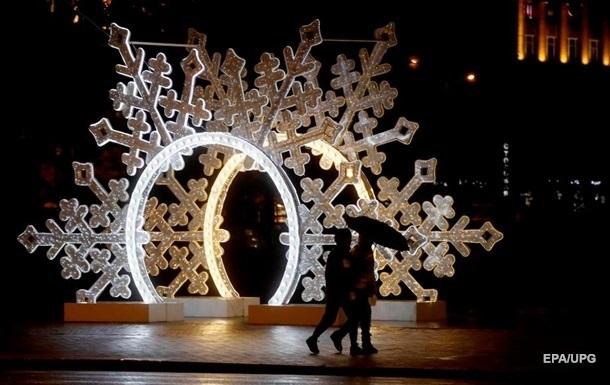 У Києві зафіксували рекордно теплу ніч