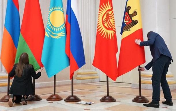 Казахстан прийняв головування в ЄАЕС