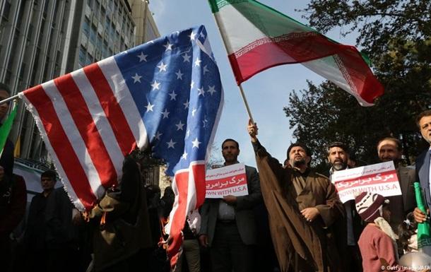 В Иране обвинили Трампа в попытке создать повод для войны