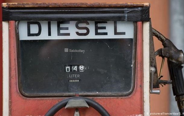 Захист клімату: в Німеччині в 2021 році подорожчає бензин і опалення