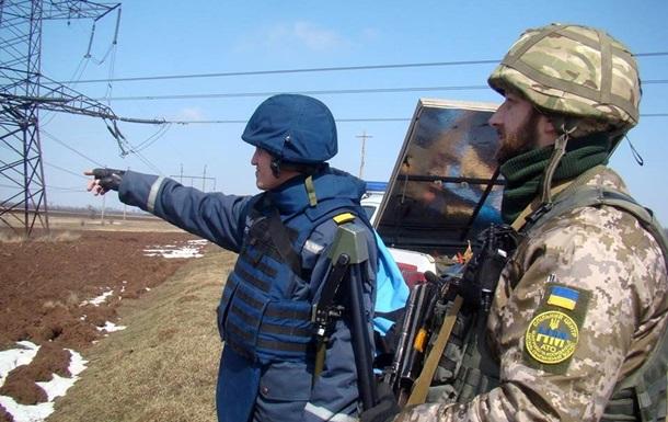 У СЦКК заявили про грубі порушення сепаратистів