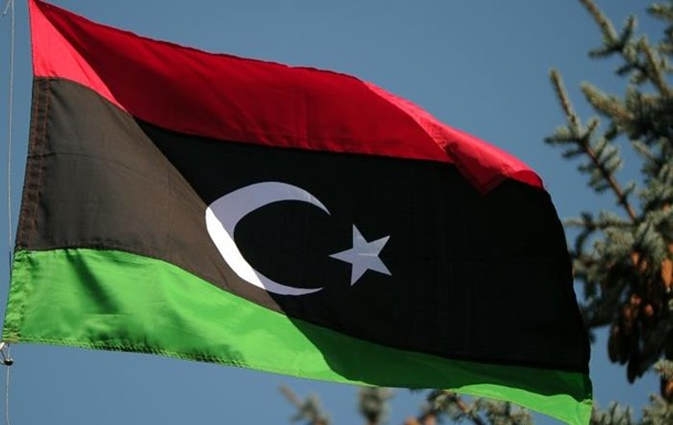 Українця і трьох росіян звільнили з полону в Лівії