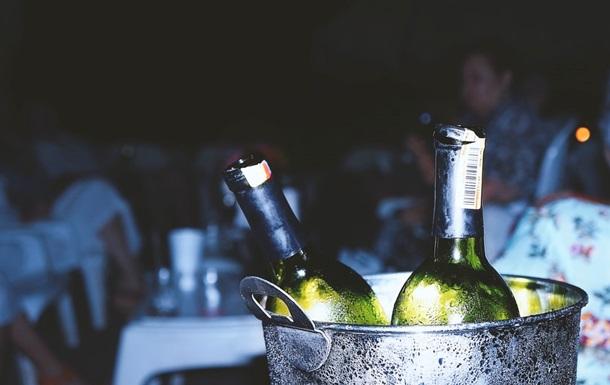Україна з 2021 року ввела нульове мито на ввезення вина з ЄС