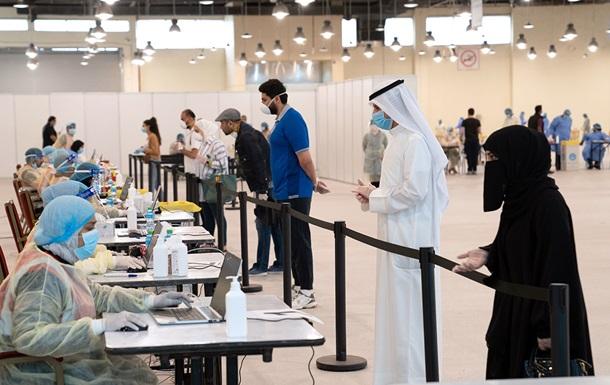 Саудовская Аравия сняла ограничения на въезд в королевство