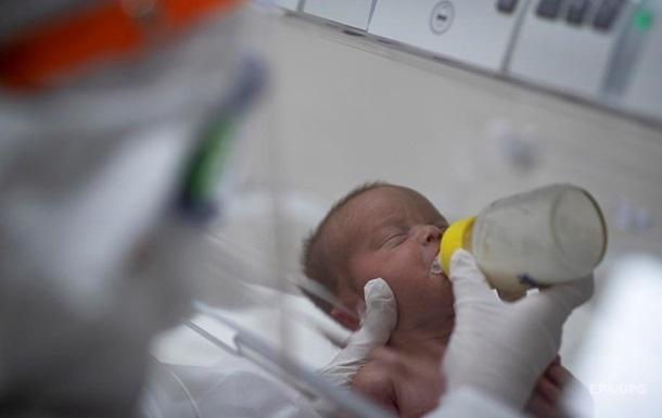 ООН спрогнозировала, сколько детей родится в 2021 году