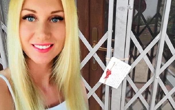В Турции нашли мертвой украинку с пакетом на голове