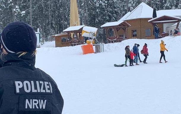 Коронавірус: тисячі німців всупереч закликам влади поїхали в гори