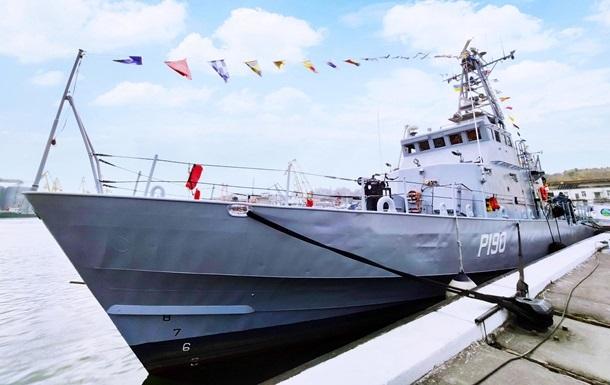 Украина уже к июню получит от США катера Island - командующий ВМС