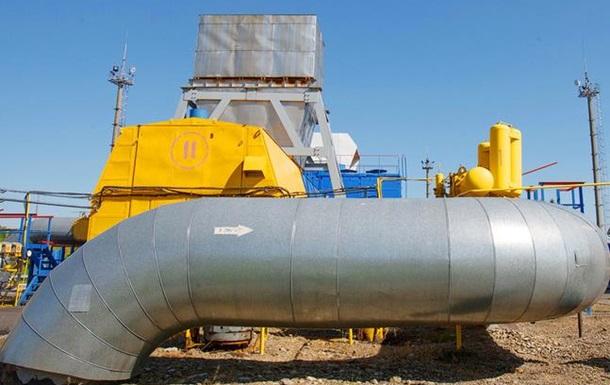 Україна втратить доходи від транзиту російського газу вже в найближчому майбутнь