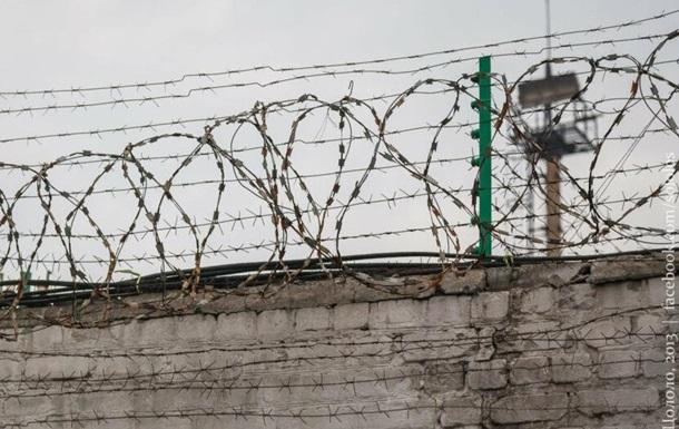 В следственных изоляторах и тюрьмах на временно оккупированных территориях Донба